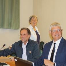International Students: Ambassadors of Dolomites in the world - 2016