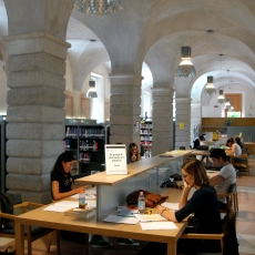 Library of Cognitive science